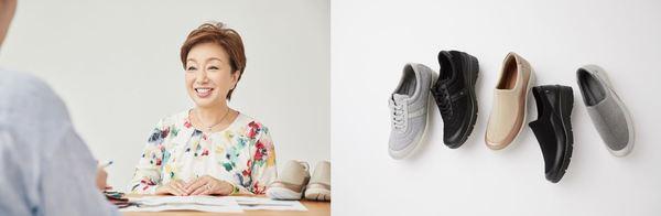 SP_三雲さん靴集合.JPG