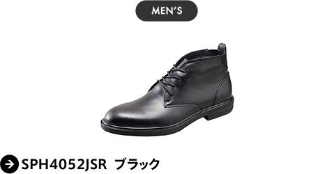 MEN'S  SPH4052JSR  ブラック