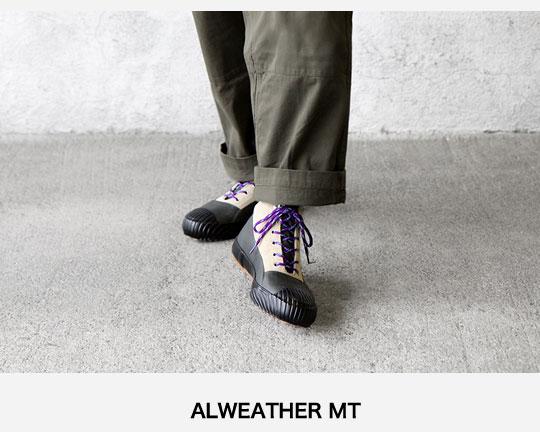 ALWEATHER MT