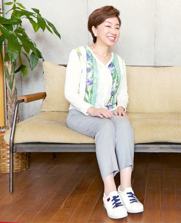 特別対談 三雲孝江さん×高山かおる先生 | SPORTH | MoonStar
