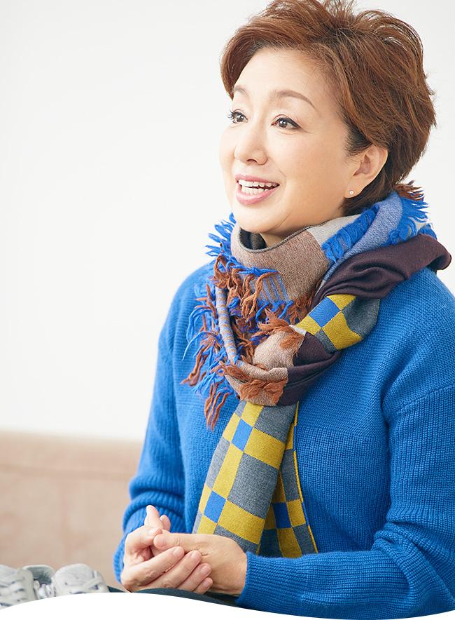 スペシャルインタビュー 株式会社ムーンスター×三雲孝江さん スポルス ...